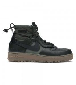 Кроссовки Nike Air Force 1 High Winter Gore-Tex Sequoia