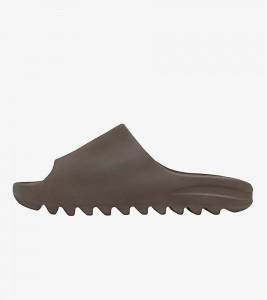 Шлепанцы adidas Yeezy Slide Soot